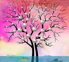 pink  by motiashkar