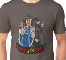 NSP Ready to Rock Unisex T-Shirt