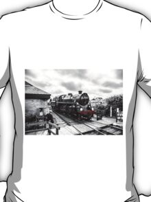 Full steam ahead T-Shirt