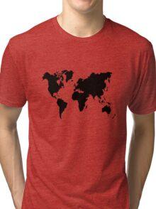 world Tri-blend T-Shirt