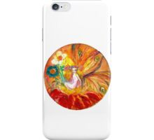 FAIRY OF THE FLOWERS iPhone Case/Skin