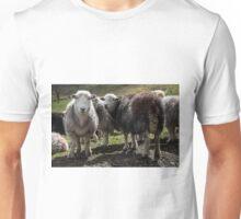 Smile Ladies Unisex T-Shirt