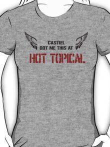 HOT TOPICAL T-Shirt
