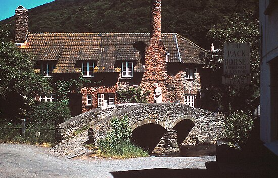 A village in Somerset by georgieboy98