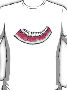 Watermelon Piano T-Shirt