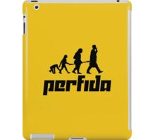 Perfida iPad Case/Skin
