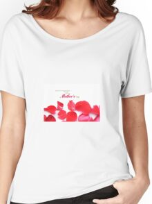 Mothers day Women's Relaxed Fit T-Shirt