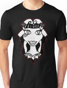 Betty Vamp Unisex T-Shirt