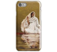 Motionless Thought iPhone Case/Skin