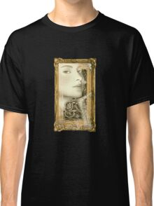 She Waits Classic T-Shirt