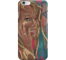 What are you drawing Ryan? // 207 iPhone Case/Skin