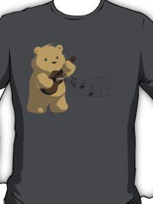 Musical Teddy T-Shirt