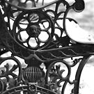Wrought Iron by Barbara Gerstner
