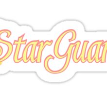 Sailor Star Lux Sticker