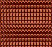 The Shining Carpet by KillingMoon