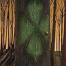 St. Patrick's Day by huckblade