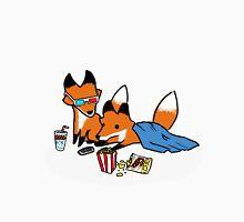 Enjoying the movie? Unisex T-Shirt