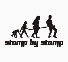 Stomp by Stomp by gruml