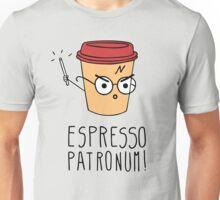 Expresso Patronum Unisex T-Shirt