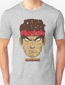 Ryu Wins T-Shirt