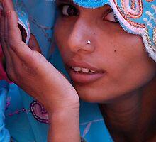 The Sari  Part 3 by lutibandoma