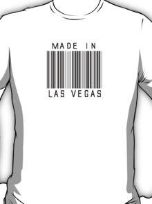Made in Las Vegas T-Shirt