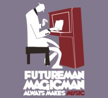 FutureManMagicMan(Reverse) by FutureMan