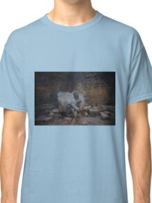 Ancient Indian canon  Classic T-Shirt