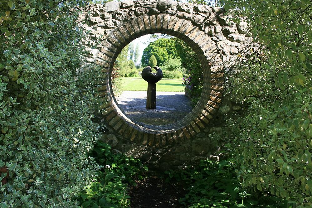 Birr Castle Gardens by John Quinn