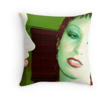 Kate Rabbit Throw Pillow