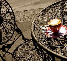 Kaffee von Kreuzberg, Berlin by alexaism