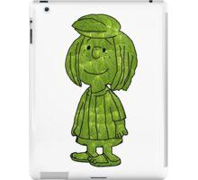 Peppermint Leaf Patty! iPad Case/Skin