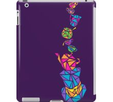 It's a Mad Mad Mad Mad Mad Tea Party iPad Case/Skin