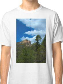 The Beauty of Mt. Lemmon Classic T-Shirt