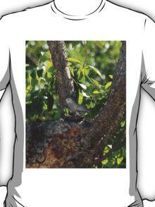 Bird in the Jungle T-Shirt