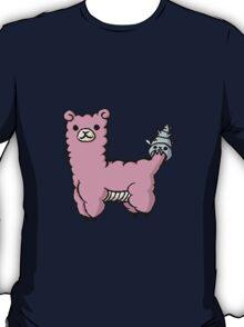 Alpacamon - Slowbro T-Shirt