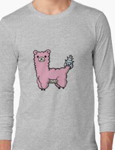 Alpacamon - Slowbro Long Sleeve T-Shirt