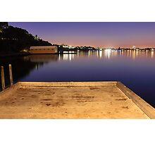 Mosman Bay - Western Australia  Photographic Print