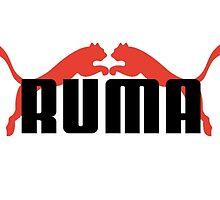 Ruma - Don't you mean Rumour? by DolceandBanana
