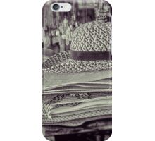 Hats, Hats and more Hats iPhone Case/Skin
