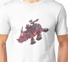 Redhorn the Terrible Unisex T-Shirt