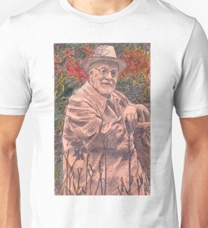 HENRI MATISSE Unisex T-Shirt