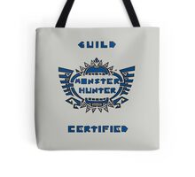 Guild Certified Tote Bag
