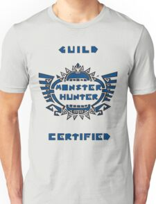 Guild Certified Unisex T-Shirt