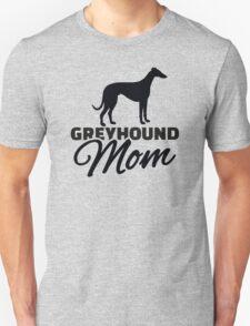 Greyhound Mom Unisex T-Shirt