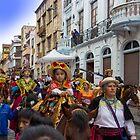 Cuenca Kids 626 by Al Bourassa