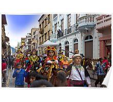 Cuenca Kids 626 Poster
