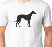 Greyhound Unisex T-Shirt