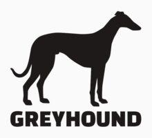Greyhound by Designzz