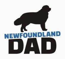 Newfoundland Dad by Designzz